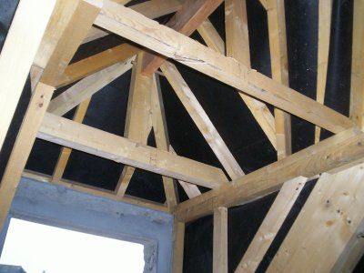 lucarne capucine ent madelaine arnaud charpente. Black Bedroom Furniture Sets. Home Design Ideas
