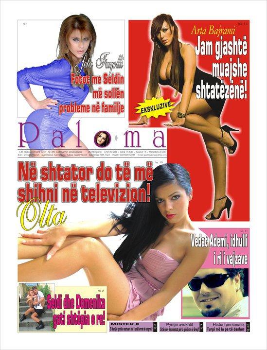 Gazeta Paloma