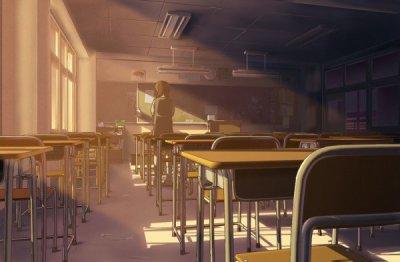 La salle de maths